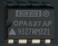 10pcs Burr Brown OPamp Op amp OPA627AP OPA627