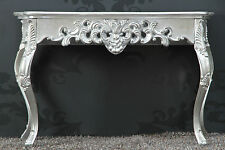 Console Wall Side Table Antique finish luxurious Magnificent Sideboard