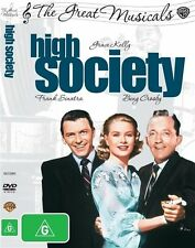 High Society (DVD, 2009)
