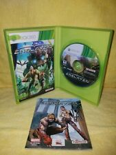 Enslaved: Odyssey to the West (Xbox 360 / One / Series X  compatible, 2010)