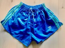 Adidas Beckenbauer Glanz Shorts Sporthose Vintage Gr. 7 / L rar!