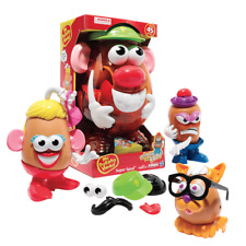 Playskool Mr. or Mrs. Potato Head Super Spud Kohl's Exclusive BRAND NEW Hasbro