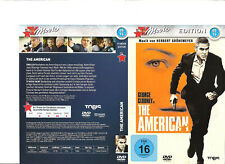 DVD TV Movie Edition 5/2016 The American