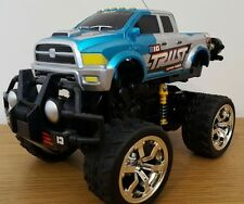 MONSTER Truck Off Road 360 Stunt impennate Ricaricabile Radio telecomando auto