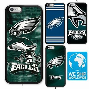 Philadelphia Eagles NFL Case Cover For Apple iPhone 12 iPod / Samsung Galaxy 20