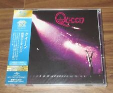 Queen JAPAN PROMO issue 2 x SHM CD obi SEALED Freddie Mercury QUEEN more listed