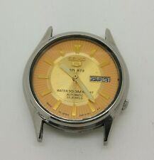 VINTAGE SEIKO Automatic Day/Date, Japan, used. (SR-309)