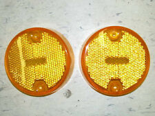 Porsche 914 side marker set brand new recreation of nos