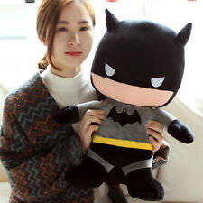 "20"" Batman Stuffed Toys Soft Big Large Plush Doll Pillow Cushion Dolls Gifts Toy"