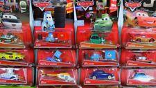 Cars - Disney Pixar - U Pick Nib Lot Die-Cast Supercharged Race O Rama Rare Vhtf