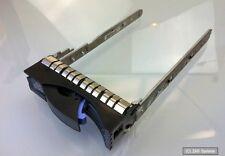 IBM 42r4129 3.5 SAS/SATA hot-swap tray caddy, platos para x3550 x3650 x3850