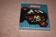 Samurai Jack: Season 2 (DVD, 2005, 2-Disc Set) *Brand New Sealed*