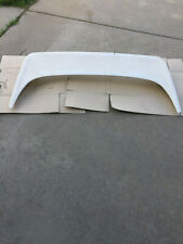 87-93 Ford Mustang GT Rear Spoiler Wing Hatchback Factory OEM w/ Studs & Bolts