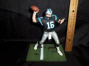 McFarlane NFL Series 3 CHRIS WEINKE ROOKIES FIGURE PANTHERS