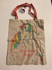 Primark My Little Pony Wiederverwendbar Baumwolle Einkaufstasche Tasche