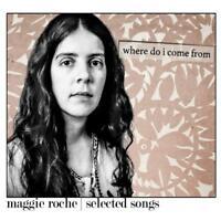 MAGGIE ROCHE - WHERE DO I COME FROM  2 CD NEU