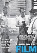 PRE ORDER: FILM BY SAMUEL BECKETT - DVD - Region 1