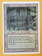 Vintage Magic | MTG Revised/3rd Edition Bayou, NEAR MINT+ Condition OLD SCHOOL!!