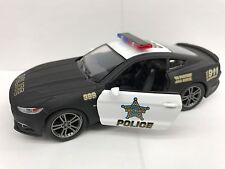 Ford Mustang GT 2015 Police Car 1:38 KT-5386.DP