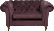 Up to 2 Seats Velvet Traditional Sofas