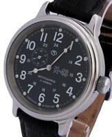 Vostok Retro Kirovskie K43 540854 /2415 Russian Classic Watch Black 1943