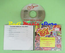 CD MITI DEL ROCK LIVE 42 GOING HOME compilation 1994 TEN YEARS AFTER(C31*) no mc
