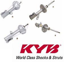 KYB 4 Struts Shocks Toyota Corolla FX 84-88 234024 234025 232028 232029