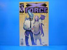X-FORCE Volume 1 #110 of 129 1991-2002 Marvel Comics Uncertified