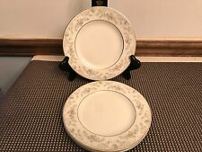 "Royal Doulton Dinnerware ""DIANA""  H5079  ~ Set of 4 ~ Bread Plates ~ 6 1/2"""