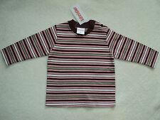 Schnizler Baby Langarm Shirt für Mädchen Gr.68 NEU