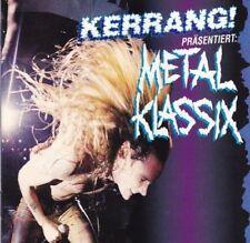 Kerrang! präs. Metal Klassix (1994) Faith no More, Anthrax, Sepultura, .. [2 CD]