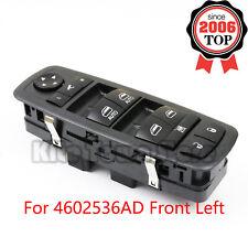 Front Left Power Window Switch For Dodge Grand Caravan Chrysler 4602536AD NEW US