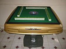 Used Automatic Mahjong Table