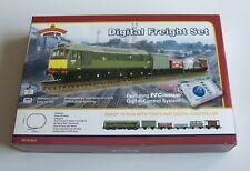 More details for bachmann branch-line digital freight set 30-045