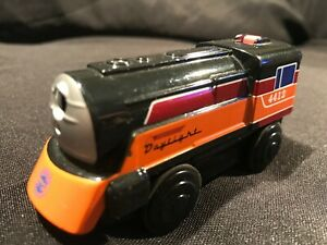 """Lionel Battery Powered Train for Wood Track Thomas Daylight Southern Pacific 4"""""""