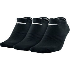Nike calcetines deportivos 3ppk Lightweight no show L - 0884726576984