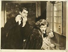 "MYRNA LOY & CARY GRANT in ""Mr. Blandings Build his Dream House"" Original 1948"