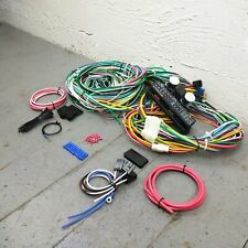 1973 - 86 Chevrolet C10 C15 Pickup Truck Wire Harness Upgrade Kit fits painless