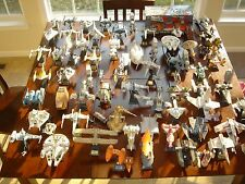 Star Wars Action Fleet Lot Almost Complete