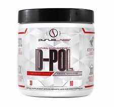 Purus Labs D-Pol  90 Tablets Lean Muscle and Bodybuilding Supplement