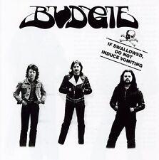 Budgie - If Swallowed Do Not Induce Vomiting [New CD] Bonus Tracks
