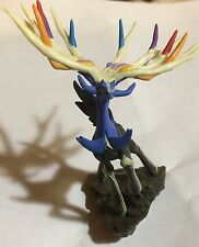 Xerneas Legendary Pokemon X And Y Toy Action Figure 2013 Very Cool