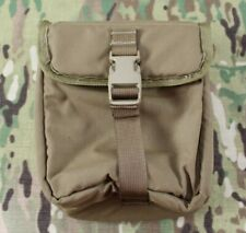 AOR1 London Bridge Trading Coyote Brown LBT-9029B Padded Electronics Pouch NSW
