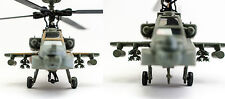 Alternatives Fahrwerk / Landing gear für Blade AH-64 Apache