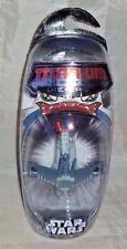 Star Wars Titanium Republic Shark Gunship Clone Wars Limited Edition-NEW