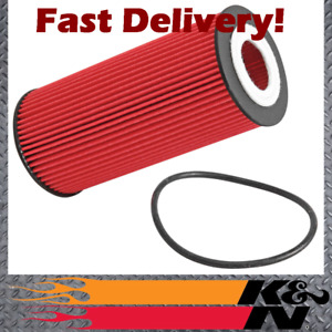 K&N PS-7036 Oil Filter suits Porsche Cayman (987) MA1.20 (2893cc)
