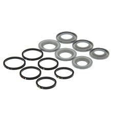 Disc Brake Caliper Repair Kit Front Centric 143.42041