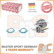 # GENUINE MASTER-SPORT GERMANY HEAVY DUTY FUEL PUMP FOR DACIA 1300 1300 Estate