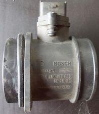 Volvo S60 Luftmassenmesser Bj 2002 2.4D 120kW Bosch 0280218088