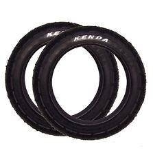 NEU! 2 Reifen Decken 12 1/2 x 1,75 x 2 1/4  47-203  Kenda APOLDA JENA